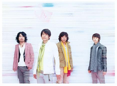 Mr.Childrenは、5月の日本武道館公演の模様を映像化したライブDVD「Mr.Children Tour 2009~終末のコンフィデンスソングス~」を11月11日にリリースする。