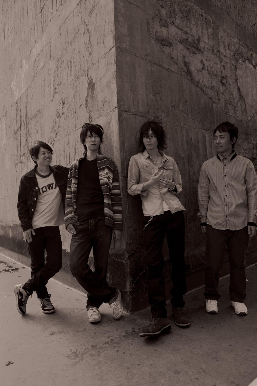 BUMP OF CHICKENが「みんなのうた」に新曲書き下ろし - 音楽ナタリー