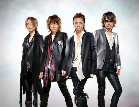 「BLESS」は彼らにとって約1年半ぶりのニューシングル。