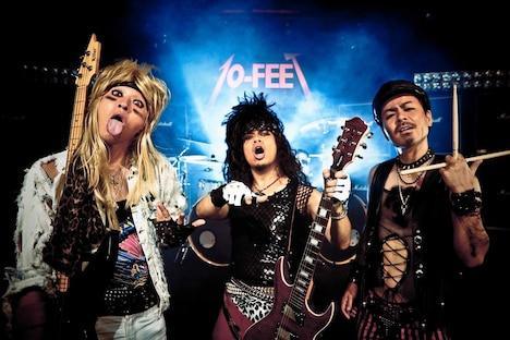 "「10-FEET ""Life is sweet"" TOUR 2009-2010 FINAL SERIES」追加公演のチケットは2月6日より一般発売開始。"