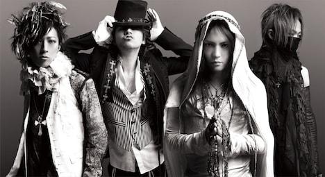 3月31日にはライブDVD「TOUR 2008 L'7 ~Trans ASIA via PARIS~」もリリースされる。