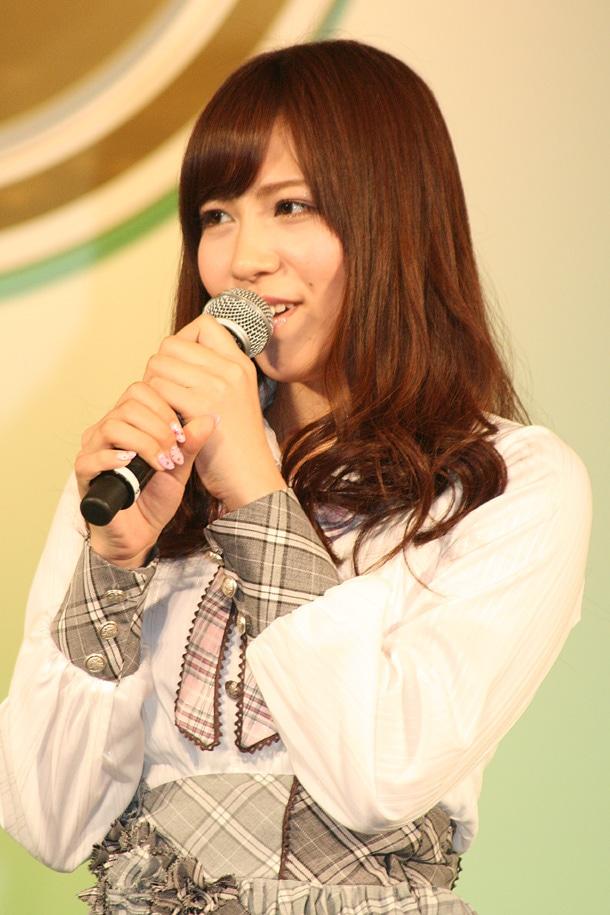 河西智美(AKB48)