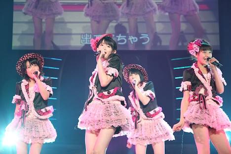 5月26日にシングル「夢見る15歳(フィフティーン)」で念願のメジャーデビューを果たすことが決まったスマイレージ。
