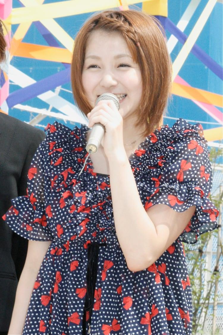 モーニング娘。光井愛佳、武道館公演を最後に卒業 - 音楽ナタリー