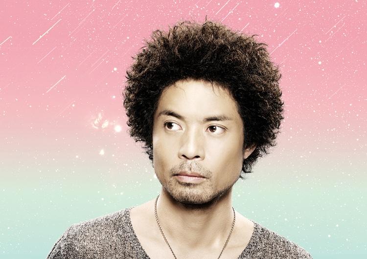 久保田は現在、8月末まで続く全国ツアー「TOSHINOBU KUBOTA Hall Tour 2010」の真っ最中。