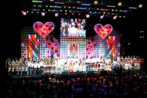 さまざまなジャンルのアイドルユニットが、夢の競演を果たした「TOKYO IDOL FESTIVAL 2010」。今後も継続的な開催に期待したい。