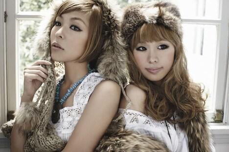 アルバムの発売に先駆けて、Shinnosukeが参加した「Treasure Heaven」の着うたが先行配信中。