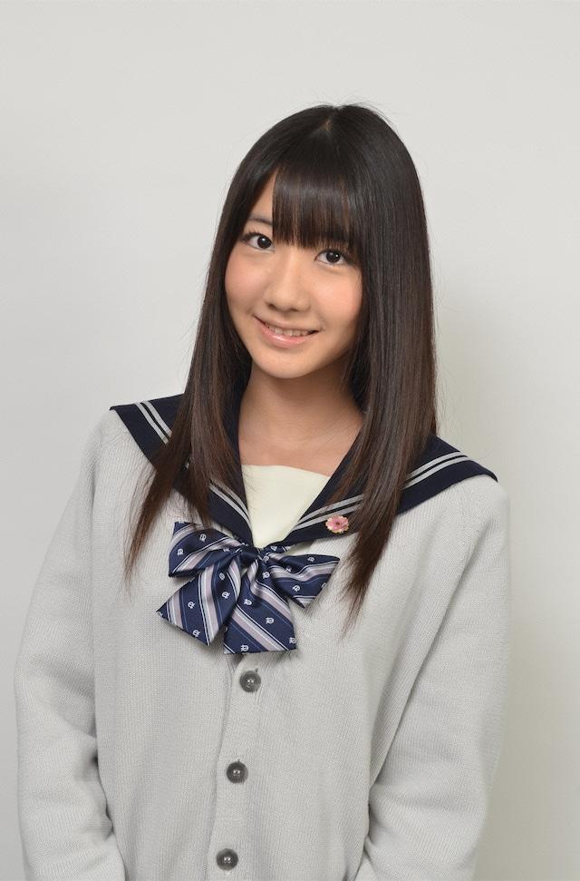 柏木由紀 (C)NTV