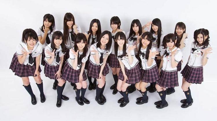 SKE48チームS (C)TBS