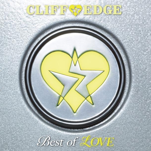 アルバム「Best of LOVE」通常盤ジャケット