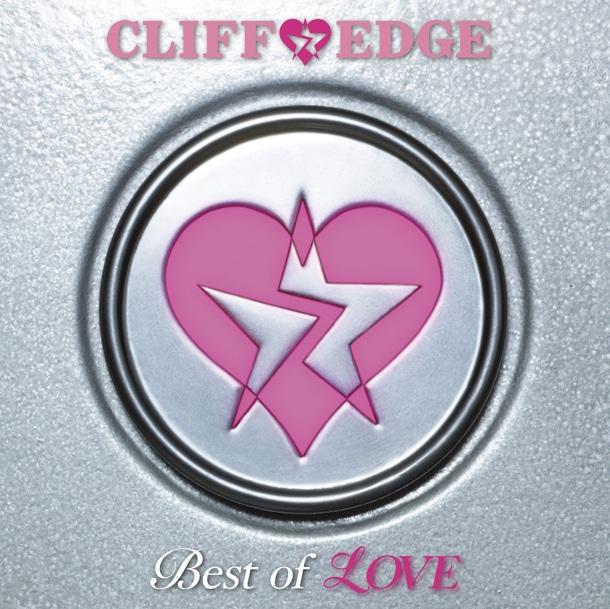 アルバム「Best of LOVE」初回限定盤(写真)には「Endless Tears feat. 中村舞子」のビデオクリップを収めたDVDが付属する。