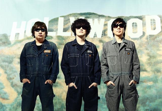 the pillows(写真)ら豪華アーティストの競演をライブハウスで楽しめる「RockDaze! 2011」。
