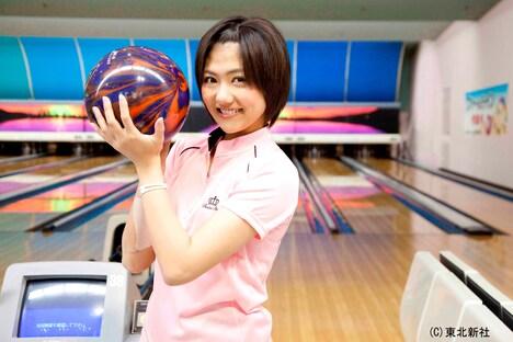 「AKB48 ネ申テレビ シーズン6」より、宮澤佐江。