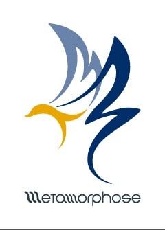 「METAMORPHOSE」ロゴ