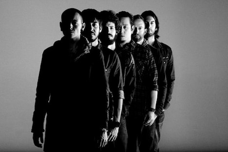 「Music For Relief」を通じてチャリティ活動を続けるLINKIN PARK。