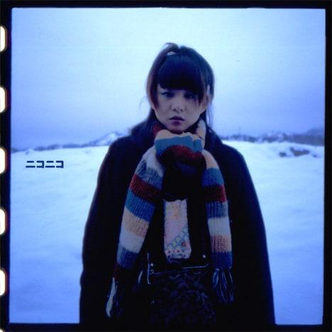 アルバム「ニコニコ~シングルコレクション~」ジャケット