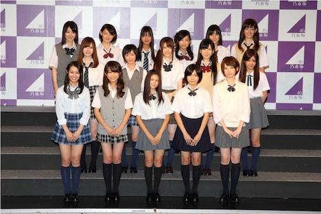 暫定選抜メンバー16名