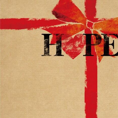 「H♡PE」はシングル発売に先駆け、11月9日から着うたレコチョク配信が、11月23日から着うたフル配信がスタートする。