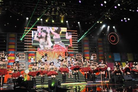アイドリング!!! 11th LIVE「めっちゃ近いぞ!ビッグエッグング!!!」の詳細なレポートは、後日掲載予定。