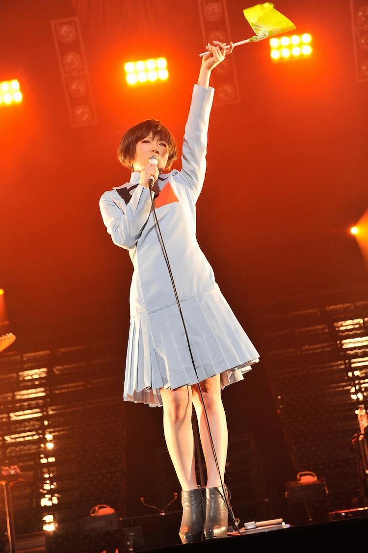 東京 事変 ライブ 開催