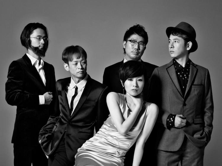 東京事変がバンド解散を発表 - 音楽ナタリー