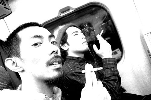 やけのはら(写真左)、Dorian(写真右)
