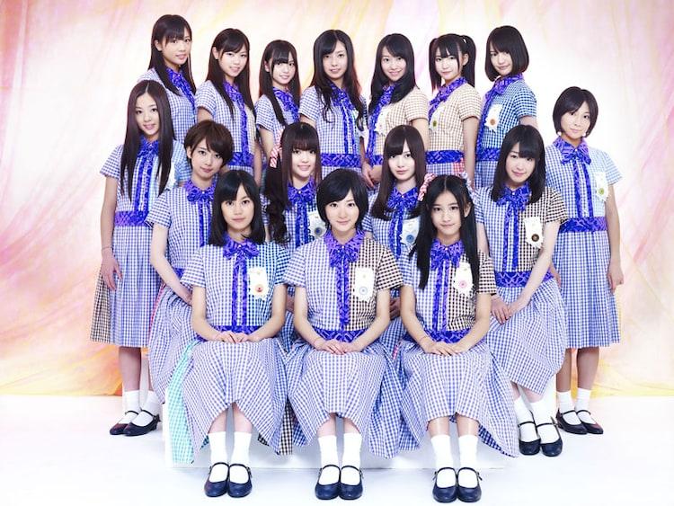 乃木坂46「ぐるぐるカーテン」選抜メンバー