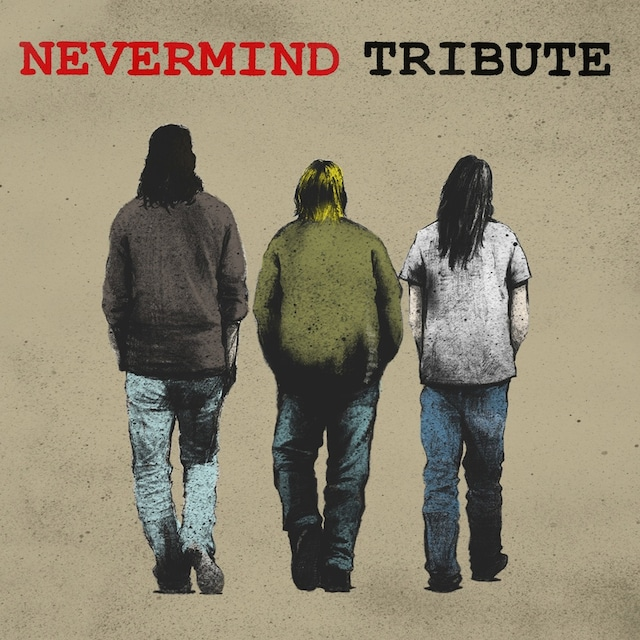 写真は「NEVERMIND TRIBUTE」ジャケット。ちなみにNIRVANAのフロントマン、カート・コバーンは、1967年2月20日9:20にアメリカ・ワシントン州アバディーンで生まれた。