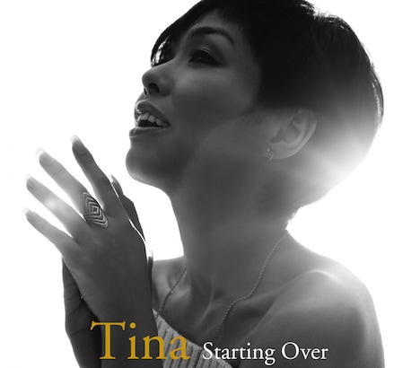 シングル「Starting Over」ジャケット