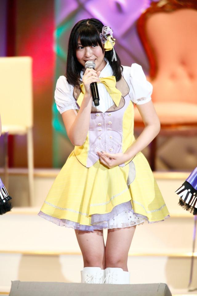 向田茉夏(SKE48チームKII)