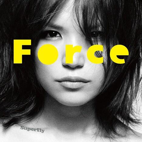 アルバム「Force」ジャケット