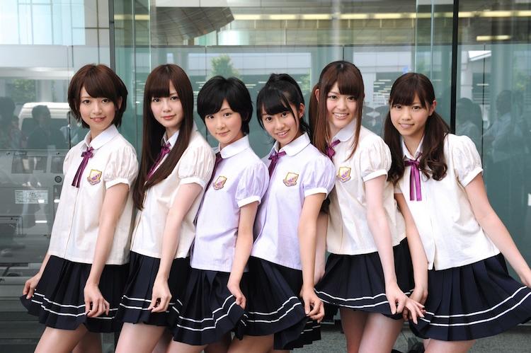 音楽ナタリー            乃木坂46新曲がU-20女子W杯オフィシャルソング起用
