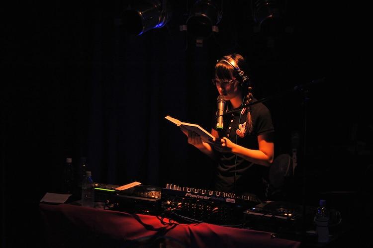 DJ HIKARU(ライムベリー)