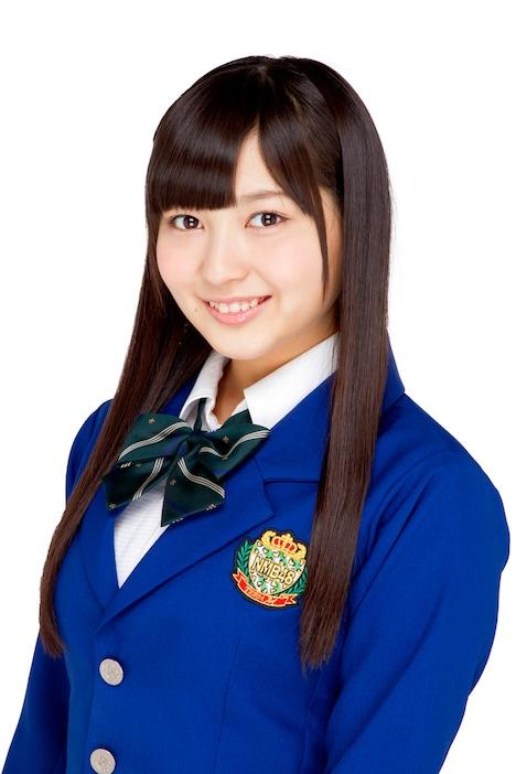 太田里織菜(NMB48チームM)