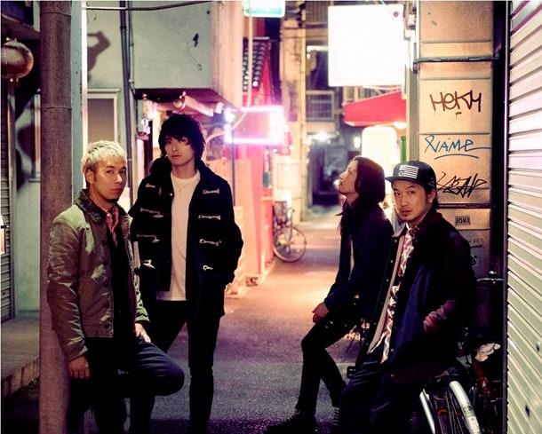 ILMARIバンドThe Beatmoss発売直...