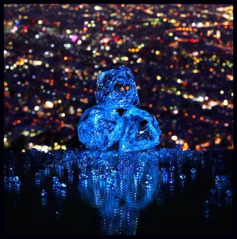 Aimer「RE:I AM」初回限定盤ジャケット