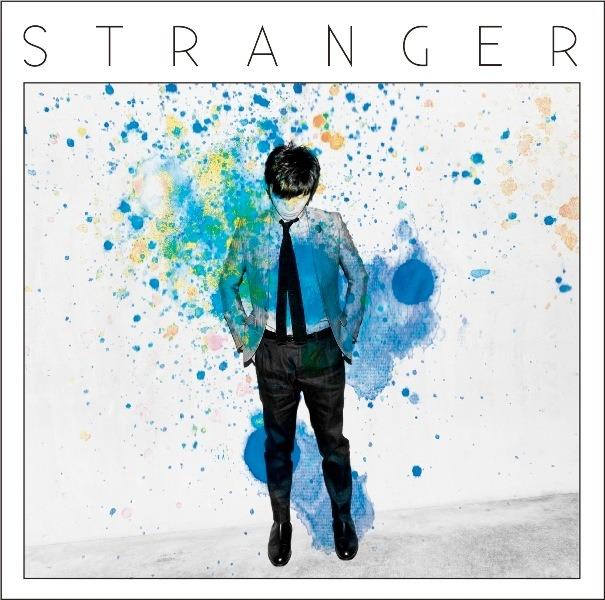 星野源「Stranger」ジャケット