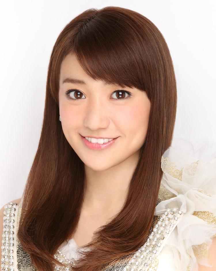 大島優子(AKB48チームK) (C)AKS