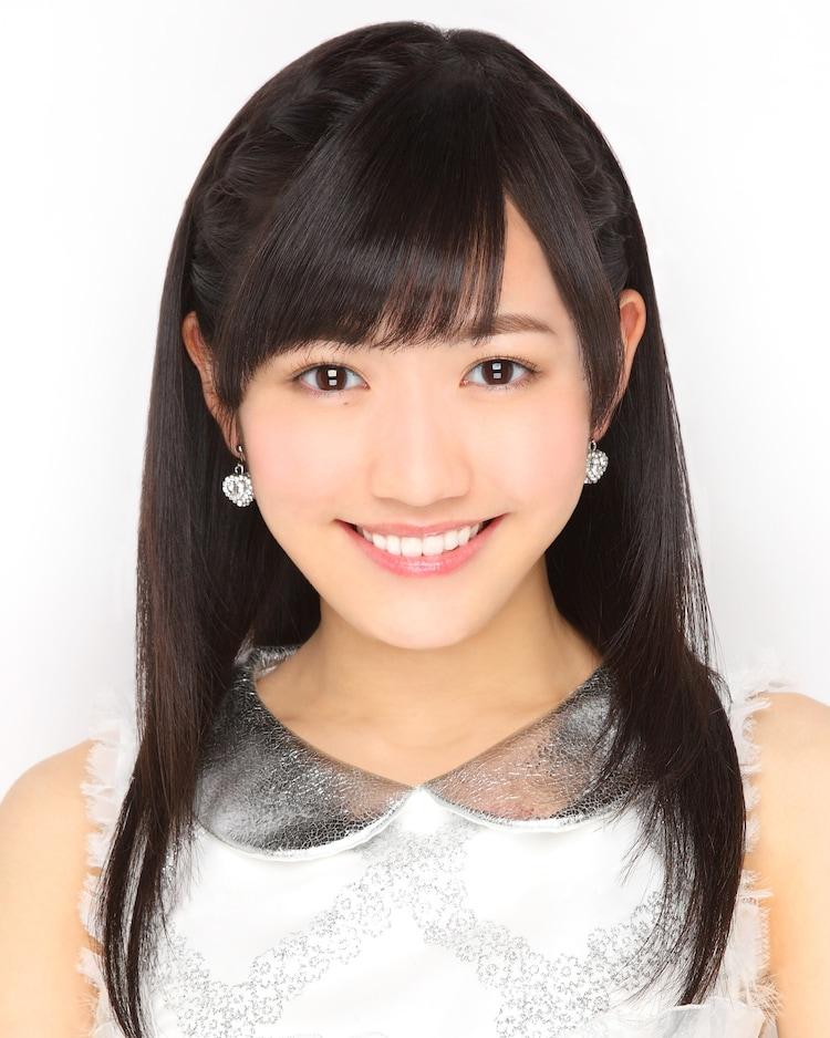 渡辺麻友(AKB48チームA) (C)AKS