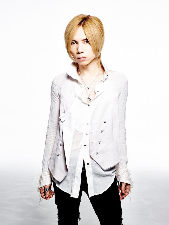 yasu(Janne Da Arc、Acid Black Cherry)
