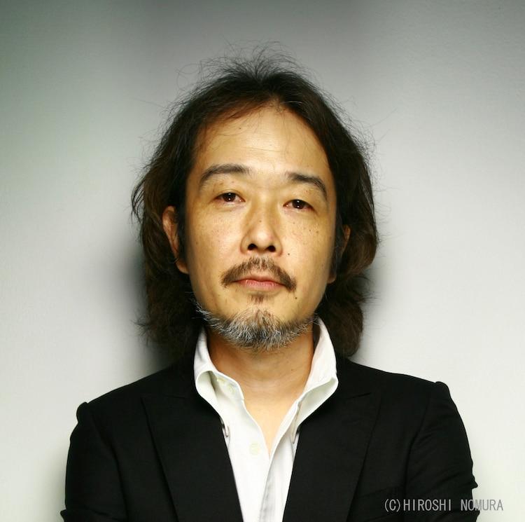 リリー・フランキー (c)HIROSHI NOMURA