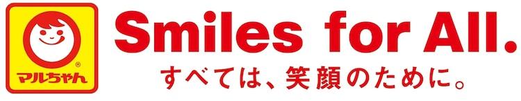 東洋水産株式会社「マルちゃん」ロゴ