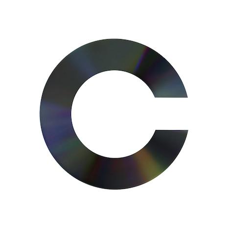 CAPSULE「CAPS LOCK」初回限定盤ジャケット