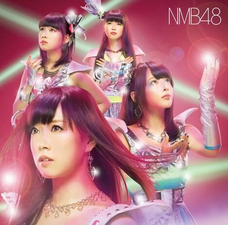 NMB48「カモネギックス」Type-Bジャケット