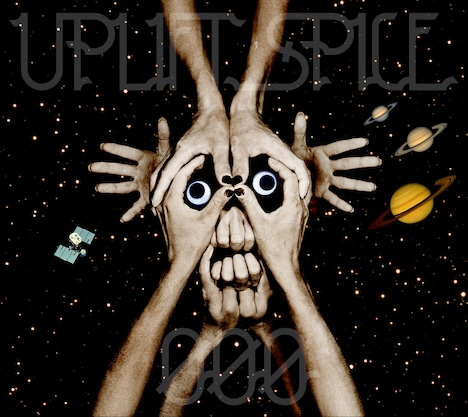 UPLIFT SPICE「000」ジャケット