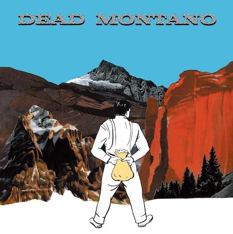 Alfred Beach Sandal「Dead Montano」ジャケット