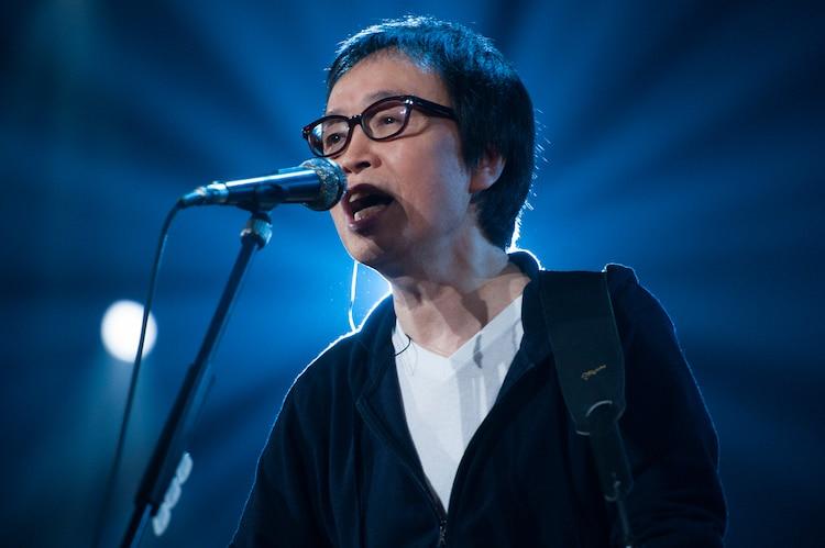 吉田拓郎 (c)TBS