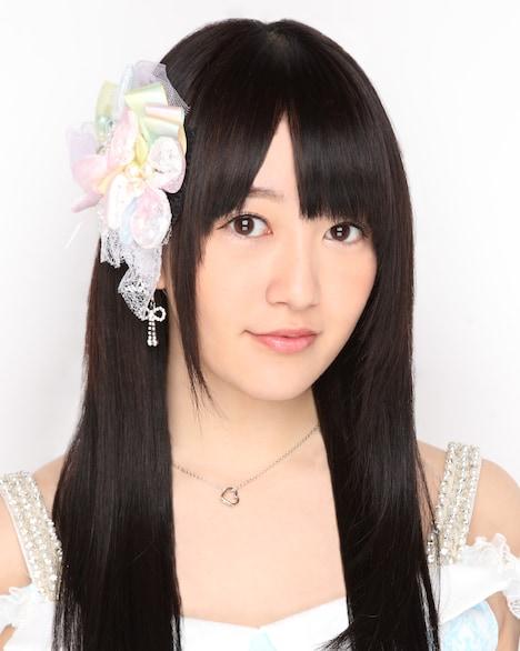 佐藤亜美菜(AKB48) (C)AKS