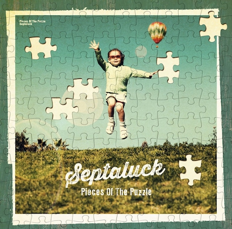 Septaluck「Pieces Of The Puzzle」