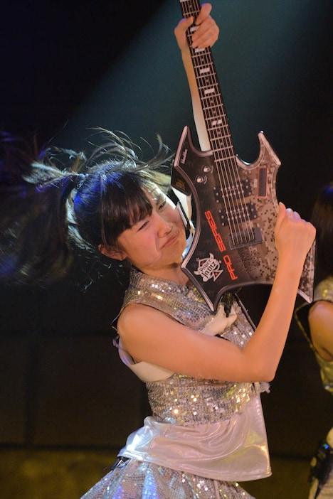 卒業を発表した前嶋菜子。